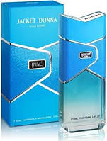 Парфюмированная вода Jacket Donna 100 мл Prive Parfums (6291103667045)