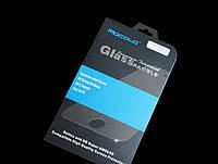 Защитное стекло Samsung Galaxy S2 (Mocolo 0.33mm)