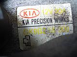 Генератор Kia Carens Clarus 2000-2006г.в. 1.8 2.0 бензин 12V 80A, фото 7