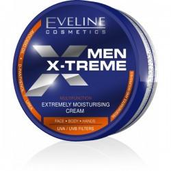 Крем Eveline Men X-TREME 200 зволоження (5901761933154)