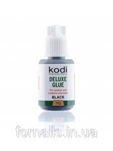 Клей для ресниц Deluxe 10 гр,Kodi