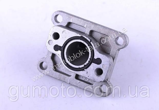 Клапан лепестковый - 50CC2T, фото 2