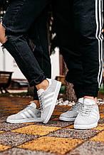Кросівки Adidas Gazelle Grey