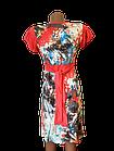 """Сукня жіноча """"Валентина"""" бавовна стрейч р. 42,44. Від 4шт по 44грн, фото 10"""