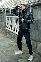 Спортивный костюм мужской I Ветровка + Штаны