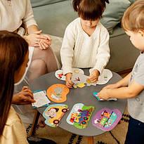 Розвиваючі ігри та іграшки