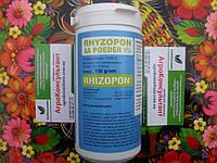 Препарат Ризопон 1 %, 150 г — укорінювач для живців, саджанців ягідних, овочевих, квітів, хвойних культур, фото 1