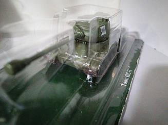Російські танки №66 ІС-2
