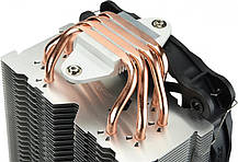 Кулер процесорний Enermax ETS-F40 Silent Edition (ETS-F40-FS), фото 2
