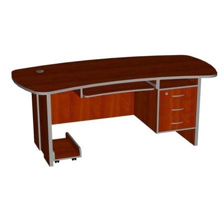 Стол для руководителя Гранд