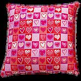 Подушки Love