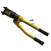 Гидравлический ручной опрессовочный инструмент THP 400В для силовых наконечников 50-400 мм²