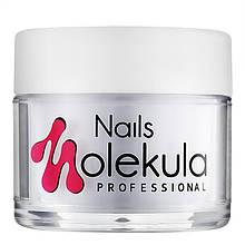 Гель камуфлирующий для ногтей Nails Molekula Gel Cover №14 Milky Vanilla, 30 мл