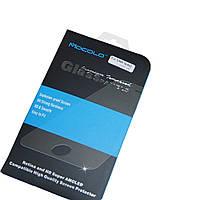 Защитное стекло Samsung Galaxy Note 2 (Mocolo 0.33mm)
