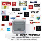 Ігрова приставка X PRO S905X HDMI 128Gb | 41000 ретро ігор, фото 5