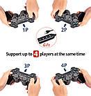 Ігрова приставка X PRO S905X HDMI 128Gb | 41000 ретро ігор, фото 7