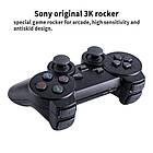 Ігрова приставка X PRO S905X HDMI 128Gb | 41000 ретро ігор, фото 9