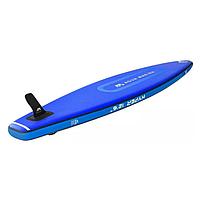 """Сапборд Aqua Marina Hyper 12'6"""" 2020 - надувна дошка для САП серфінгу, sup bard, фото 2"""