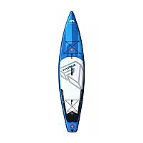 """Сапборд Aqua Marina Hyper 12'6"""" 2020 - надувна дошка для САП серфінгу, sup bard, фото 3"""
