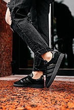 Кросівки Adidas Gazelle Black