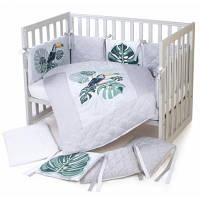 Детский постельный набор Верес Tropic baby (6 ед.) (217.05)