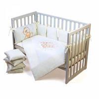 Детский постельный набор Верес Nice Family (6 ед.) (217.09)