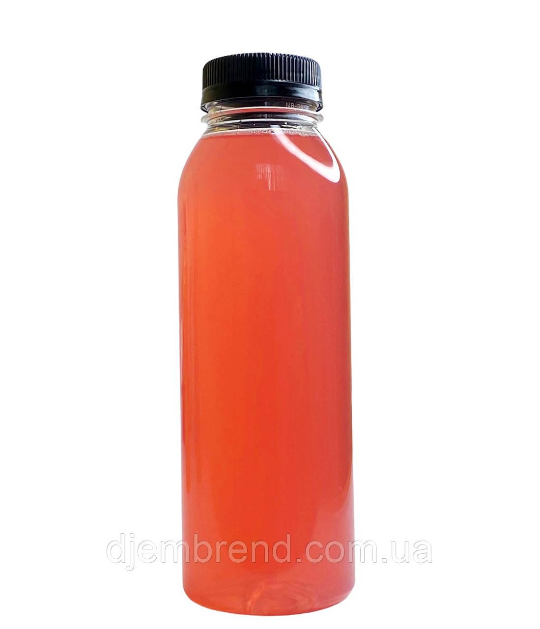 Бутылка пластиковая 400 мл, 38 мм горло, 200 шт в упаковке