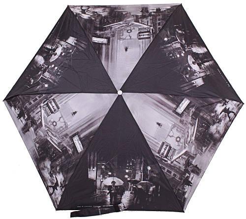 Женский зонт облегченный   механический ZEST (ЗЕСТ) Z253625-8