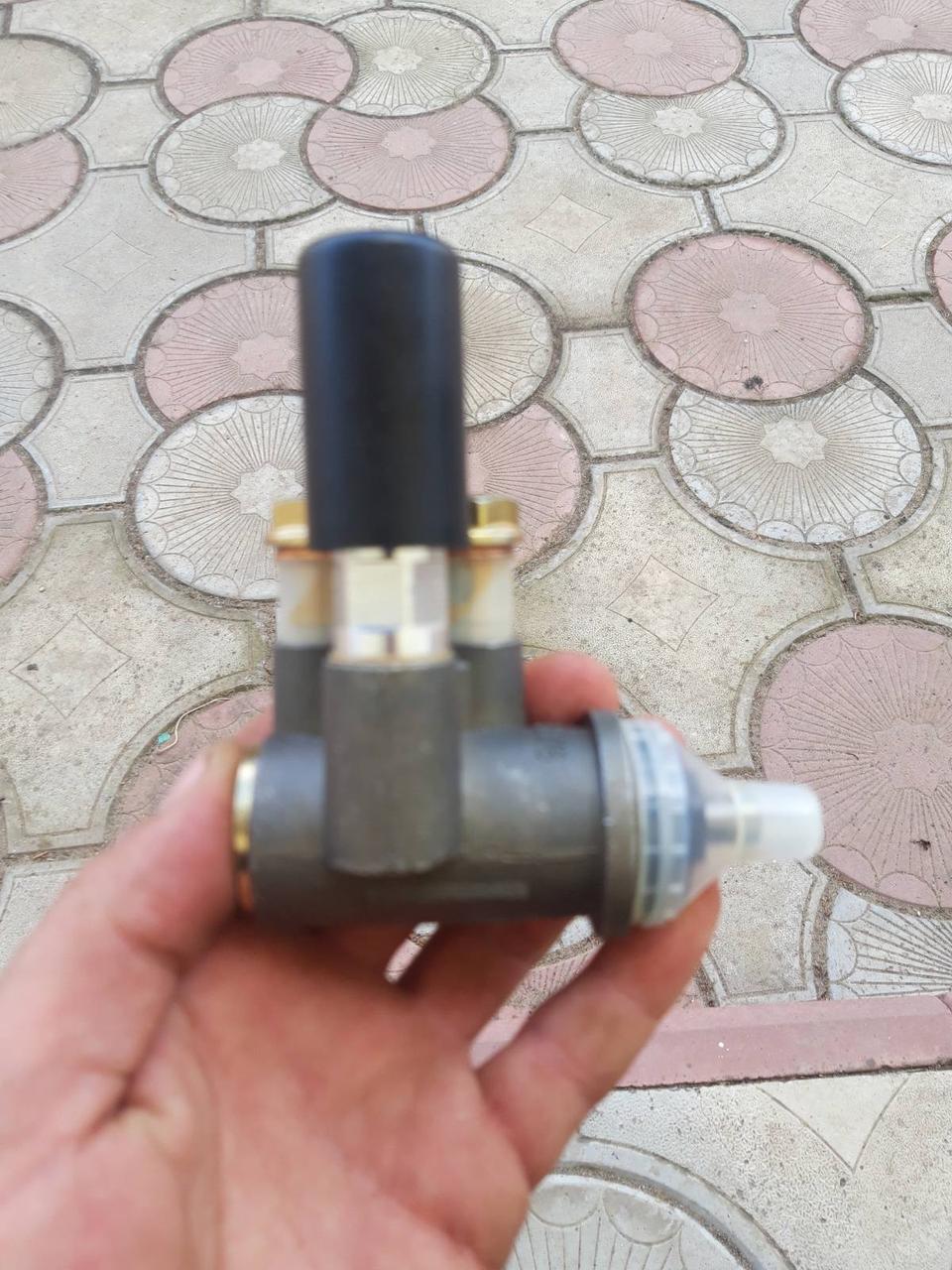 Підкачуючий насос МТЗ-100 Д-245 Моторпал - 990.3569