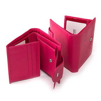 Гаманець Classic шкіра DR. BOND WN-6 розовый, фото 2