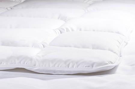 Одеяло Евро 200х220 см. Зимнее Уценка, фото 2