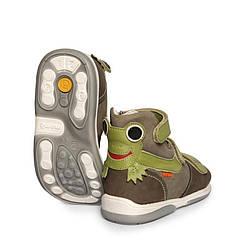 Босоножки ортопедические для детей Memo Frog 1ED