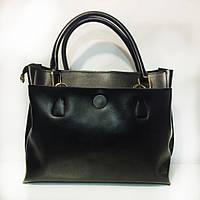 Женская стильная кожаная сумка Voee vodd, фото 1