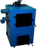 Пиролизный котел Ника 25-30 кВт