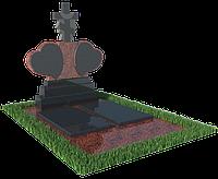 Образец памятника № 797