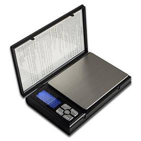 Ювелирные весы Notebook Series Digital Scale до 2кг