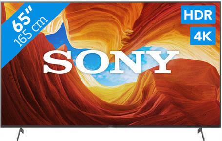 Телевізор Sony KE-65XH9005, фото 2