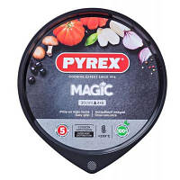 Форма для выпечки PYREX Asimetria 30 см круглая (MG30BZ6)