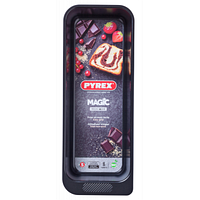 Форма для выпечки PYREX Magic 30 х 12 см прямоугольная (MG30BL6)