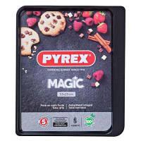 Форма для выпечки PYREX Magic 33 х 25 см прямоугольная (MG33BV6)