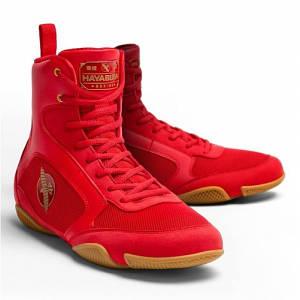 Боксерки Hayabusa Pro Boxing Shoes