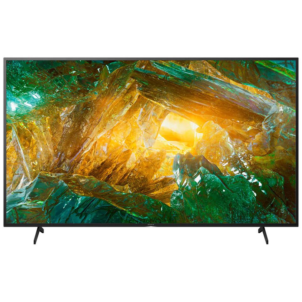 Телевізор Sony KD-65XH8096