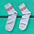 Носки marvell белые размер 40-44, фото 2