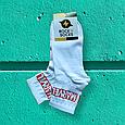 Носки marvell белые размер 40-44, фото 3