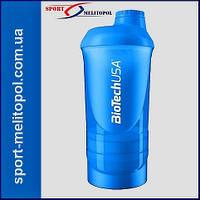 BioTech Wave Shaker 3 in 1 500 мл