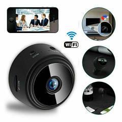 Відеокамера міні A9 IP WiFi 1080P Full HD
