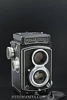 Rolleicord III - Model K3B   Xenar 75mm  f3.5, фото 1