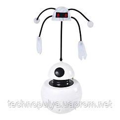 Інтерактивна іграшка для котів Pet Elite Robot-E 3in1 (100636)