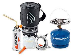 Газове обладнання