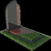 Образец памятника № 7020